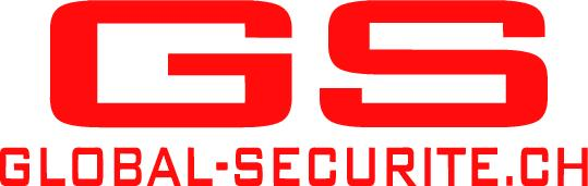 Logo Global Securite Ch